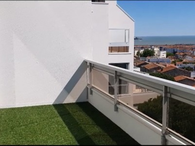 APPARTEMENT T4 A ROYAN