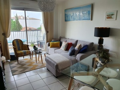 APPARTEMENT T2 A ROYAN
